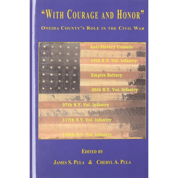 With Courage