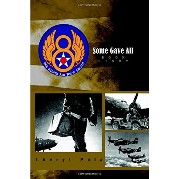 Some Gave All Volume 8