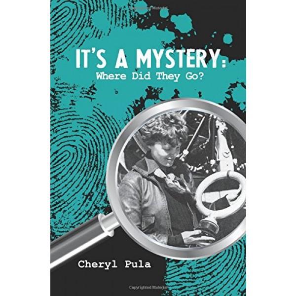 Mystery 3